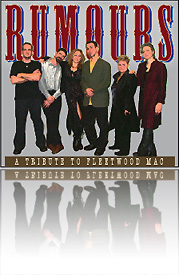 Rumours: A Tribute Band to Fleetwood Mac
